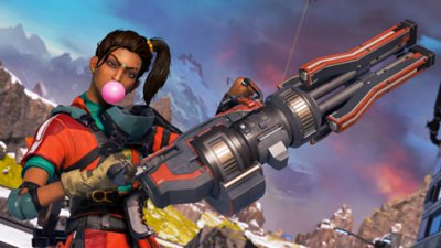 APEX Legends - Season 6 - Gallery Screenshot 1