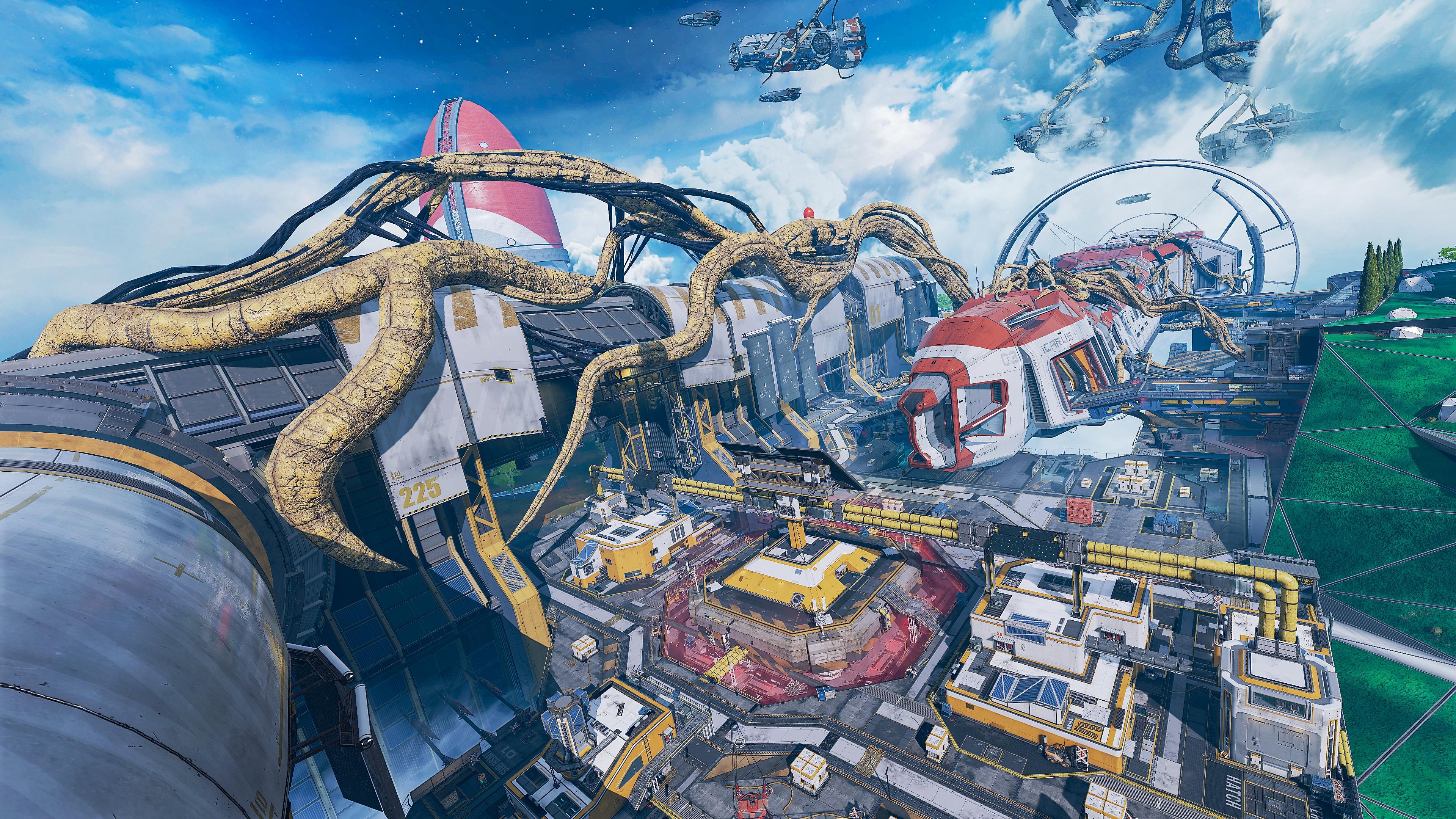 APEX Legends – Skærmbillede fra galleriet 2