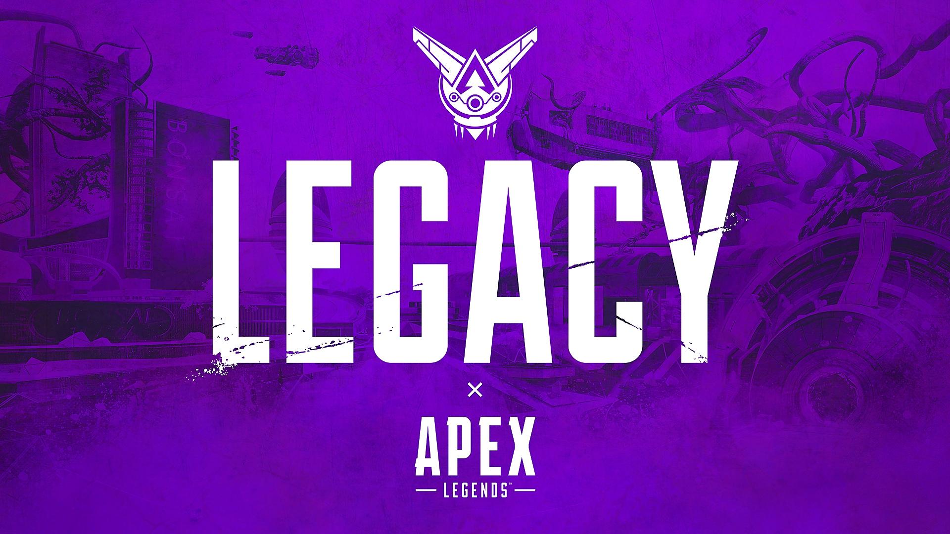 Apex Legends - Season 9 Trailer