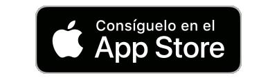 Uso a distancia: ícono de App Store de iOS