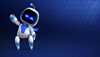 Astro bot rescue mission wallpaper