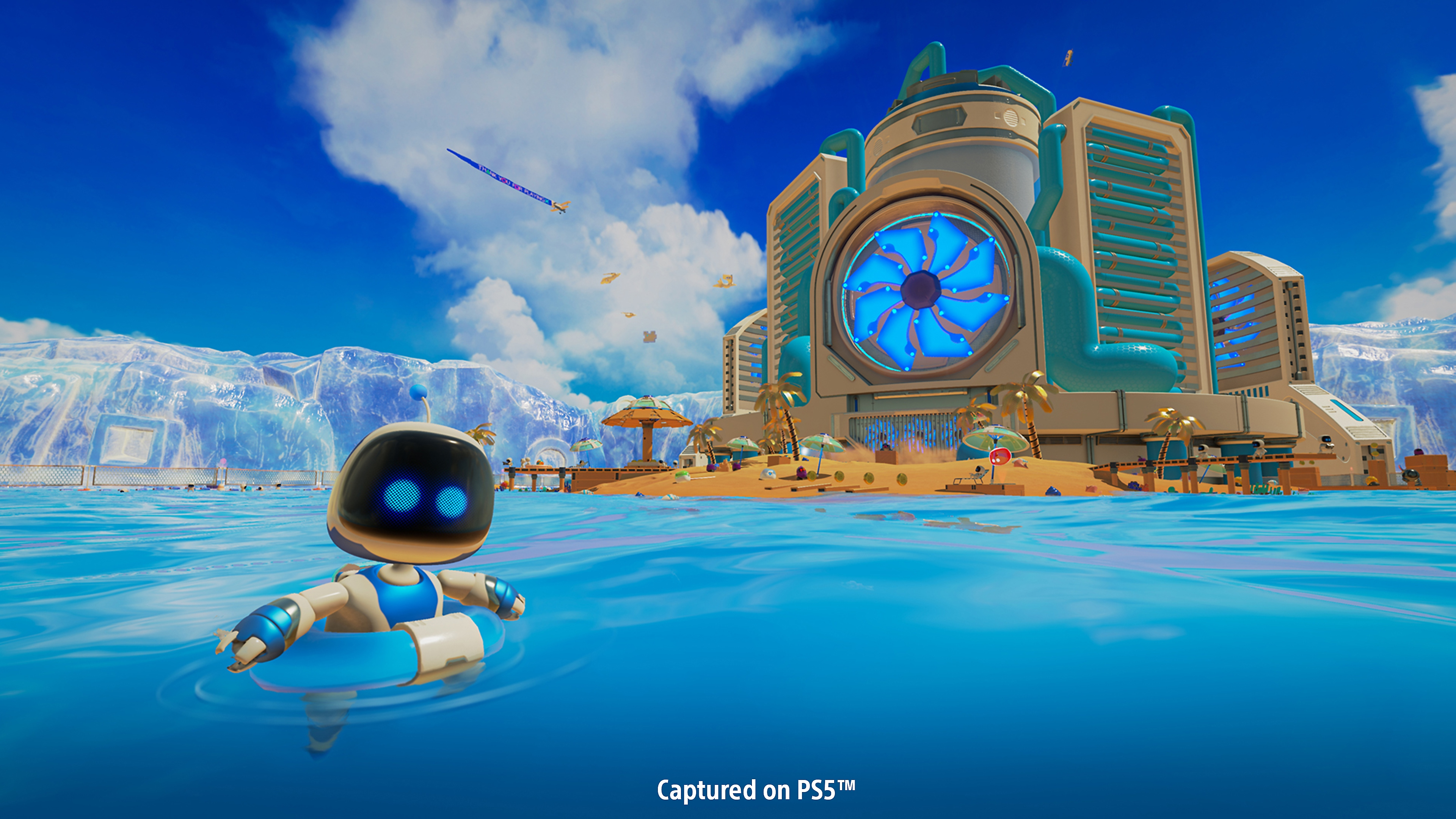 astro's playground screenshot