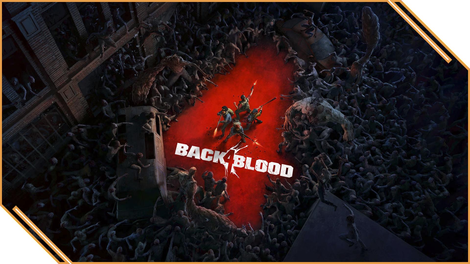 Back 4 Blood - Pre-ordertrailer