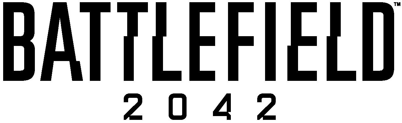 Battlefield 2042 - Logo