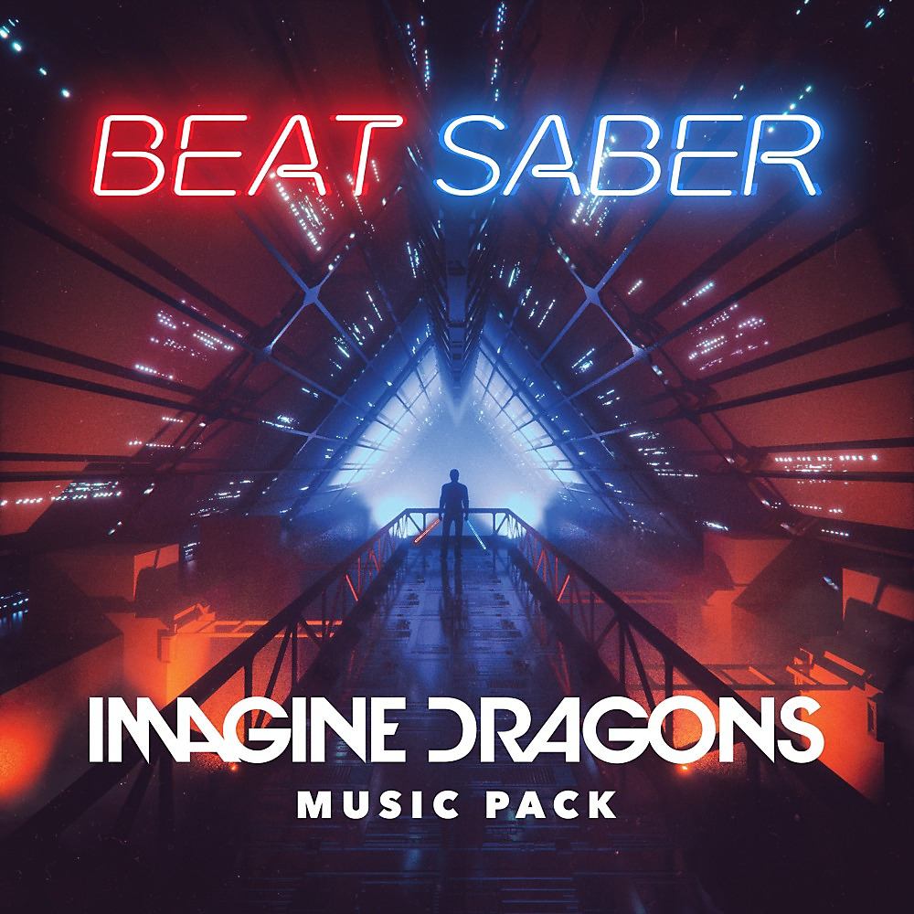 Beat Saber Imagine Dragons music pack