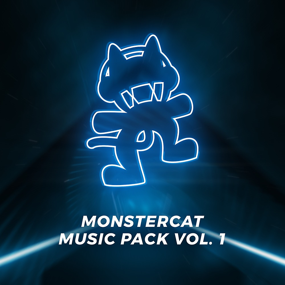 Monstercatミュージックパック Vol. 1