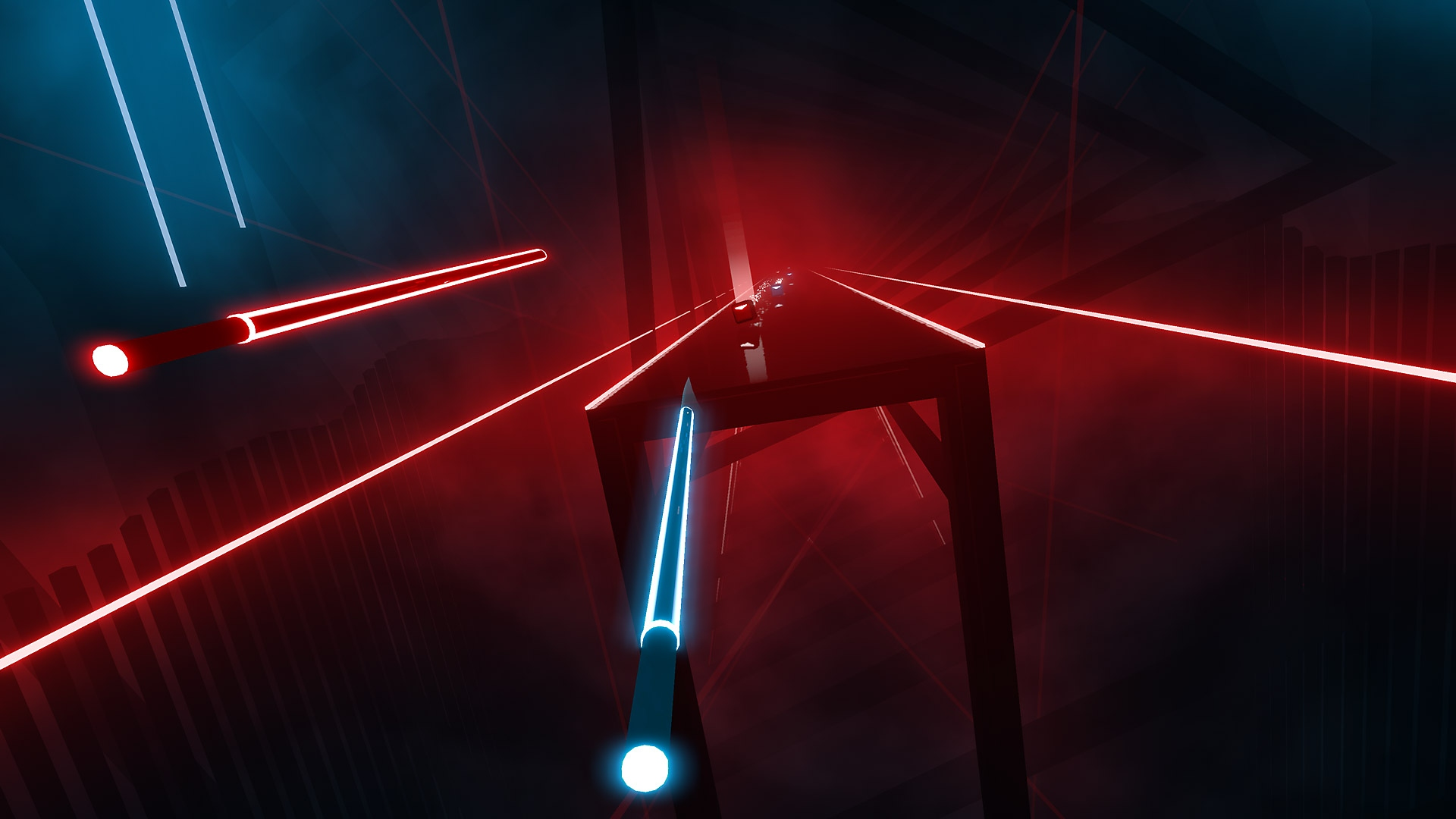 Beat Saber - Screenshot
