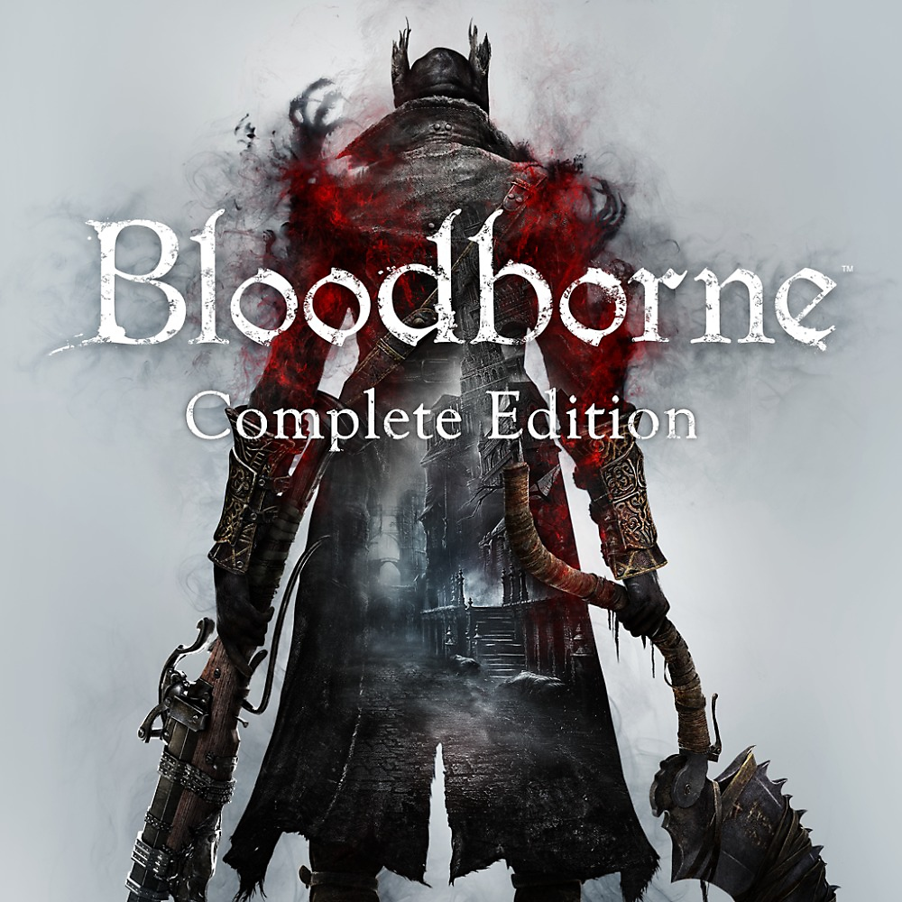 Bloodborne™ Complete Edition Bundle