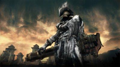 Bloodborne - Screenshot 3