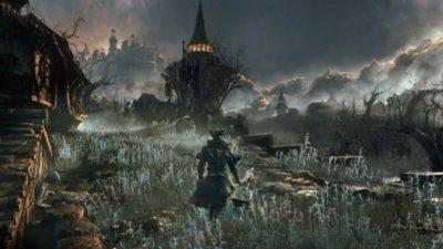 Bloodborne - Screenshot 1