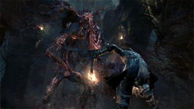 Bloodborne - Screenshot 14