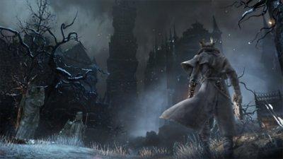 Bloodborne - Screenshot 15