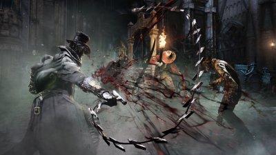 Bloodborne - Screenshot 7