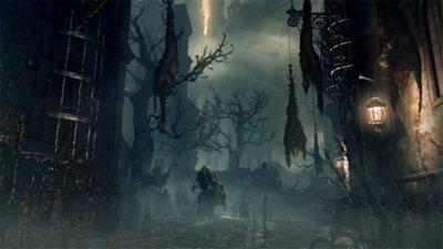 Bloodborne - Screenshot 6