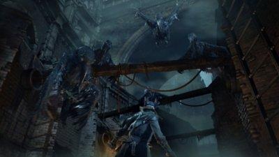 Bloodborne - Screenshot 9
