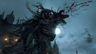 Bloodborne - Screenshot 8
