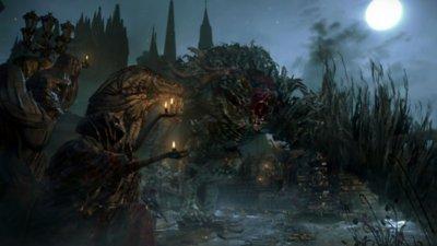 Bloodborne - Screenshot 5