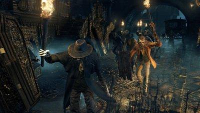 Bloodborne - Screenshot 13