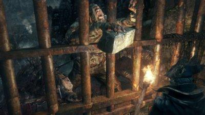 Bloodborne - Screenshot 10