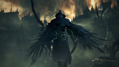Bloodborne - Screenshot 11