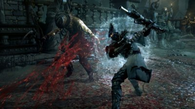 Bloodborne - Screenshot 12