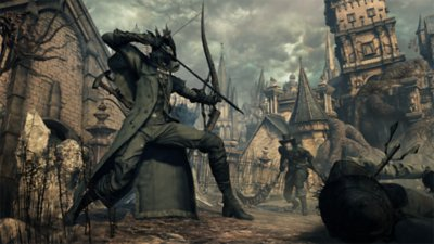 Bloodborne - Screenshot 16