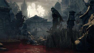 Bloodborne - Screenshot 21