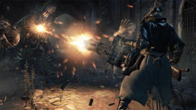 Bloodborne - Screenshot 19