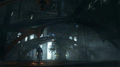 Bloodborne - Screenshot 20