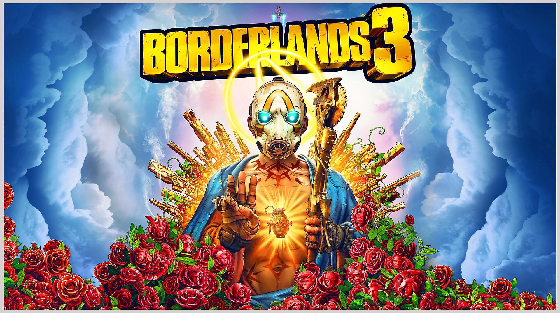 Borderlands 3 - العرض التشويقي لإطلاق اللعبة