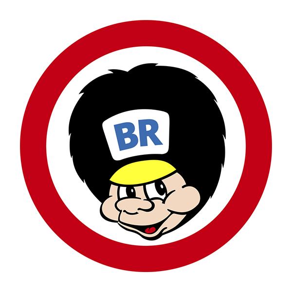 BR retailer logo