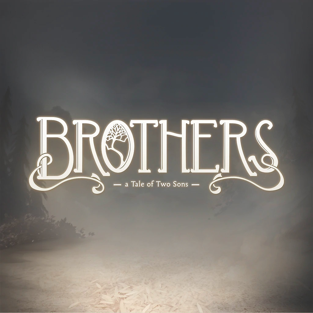 Brothers: A Tale of Two Sons - Store Art