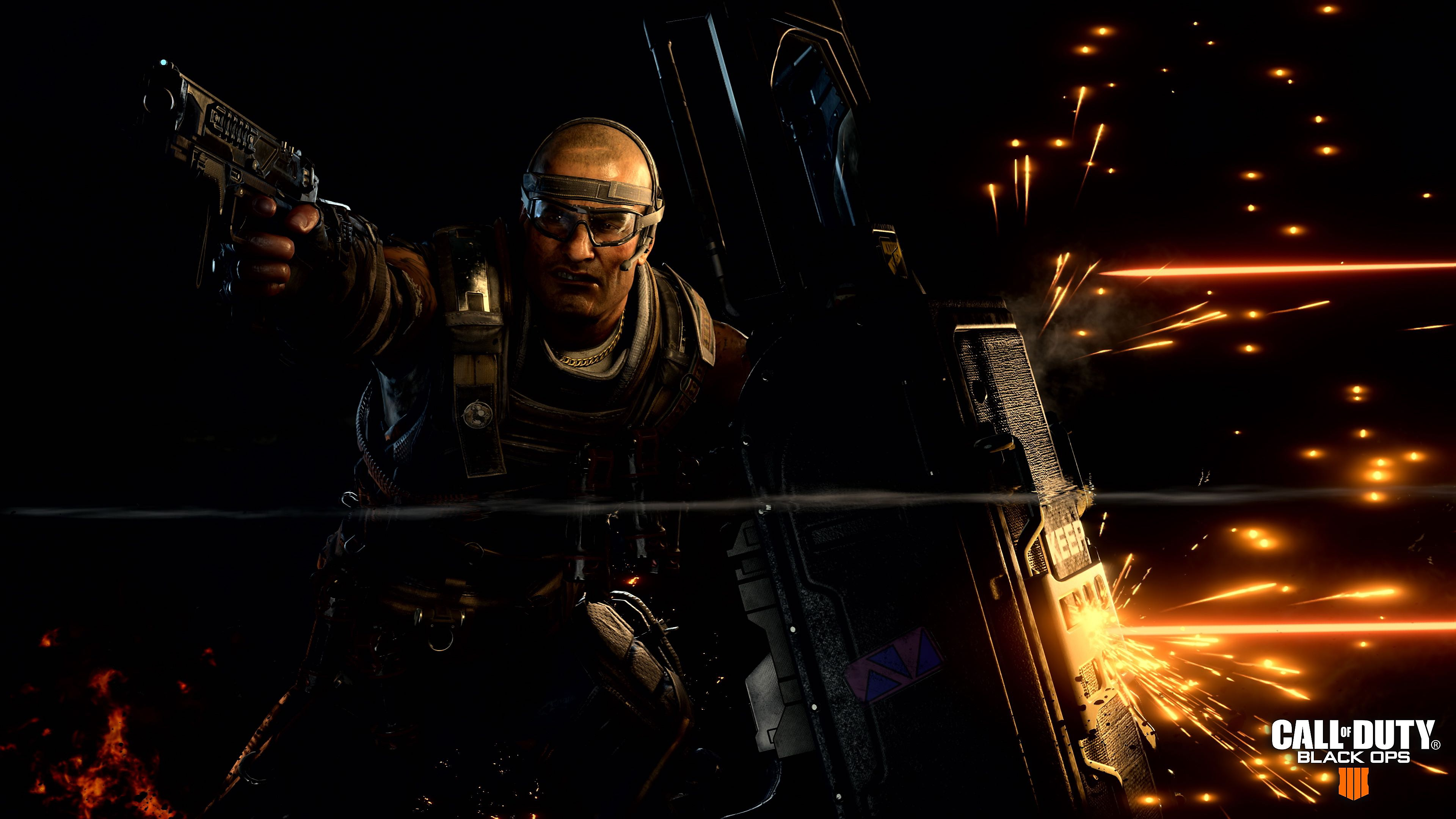 Call of Duty: Black Ops 4 - Screenshot