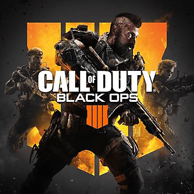 Call of Duty: Black Ops 4 - Edición Estándar