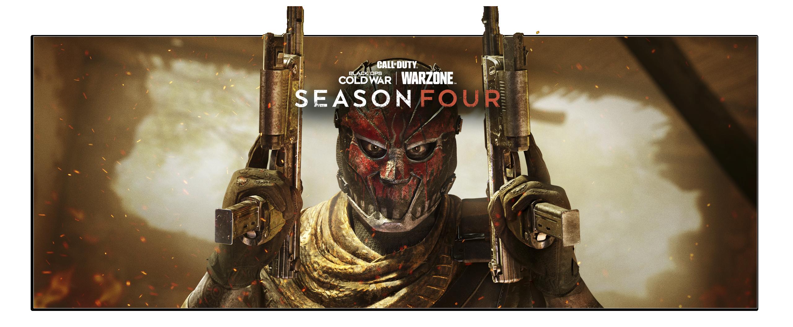 Call of Duty Black Ops Cold War Season 4 slika