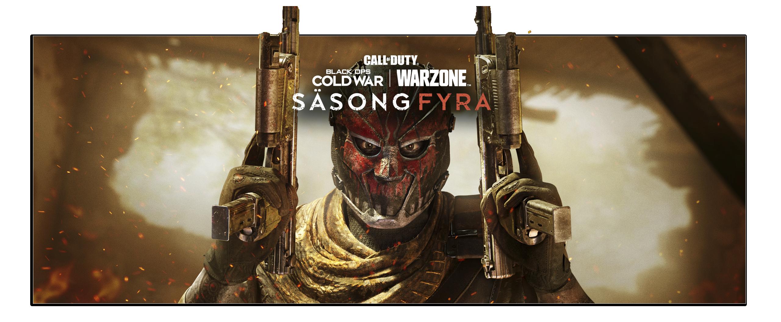 Call of Duty Black Ops Cold War Season 4 – bild