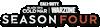 Call of Duty: Black Ops Cold War - Season 4 Logo
