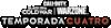 Call of Duty: Black Ops Cold War - Logo de temporada 4