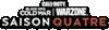 Call of Duty: Black Ops Cold War - Logo Saison4