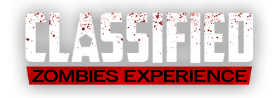 Classified Zombies Experience