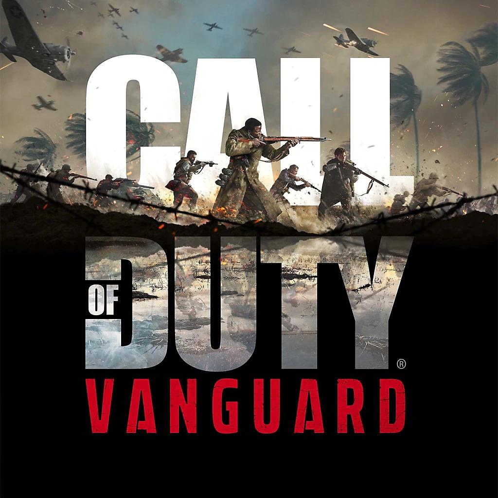 Call of Duty vanguard- Store Art
