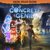 concrete genie – digital deluxe edition