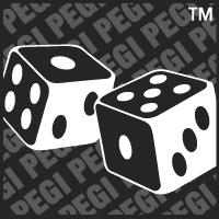 PEGI Gambling icon