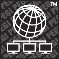 PEGI Online Gameplay icon