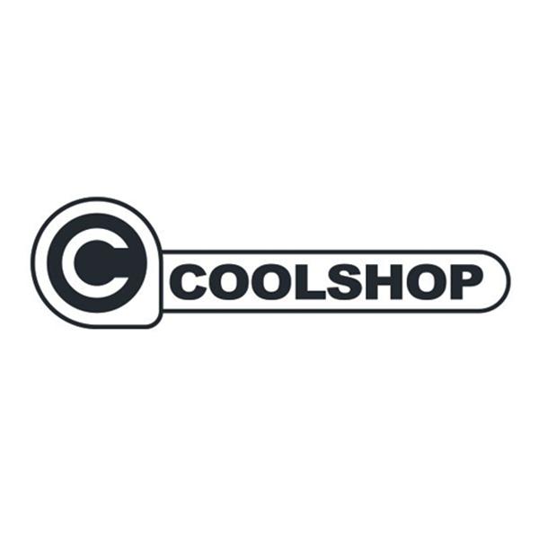 coolshop retailer logo