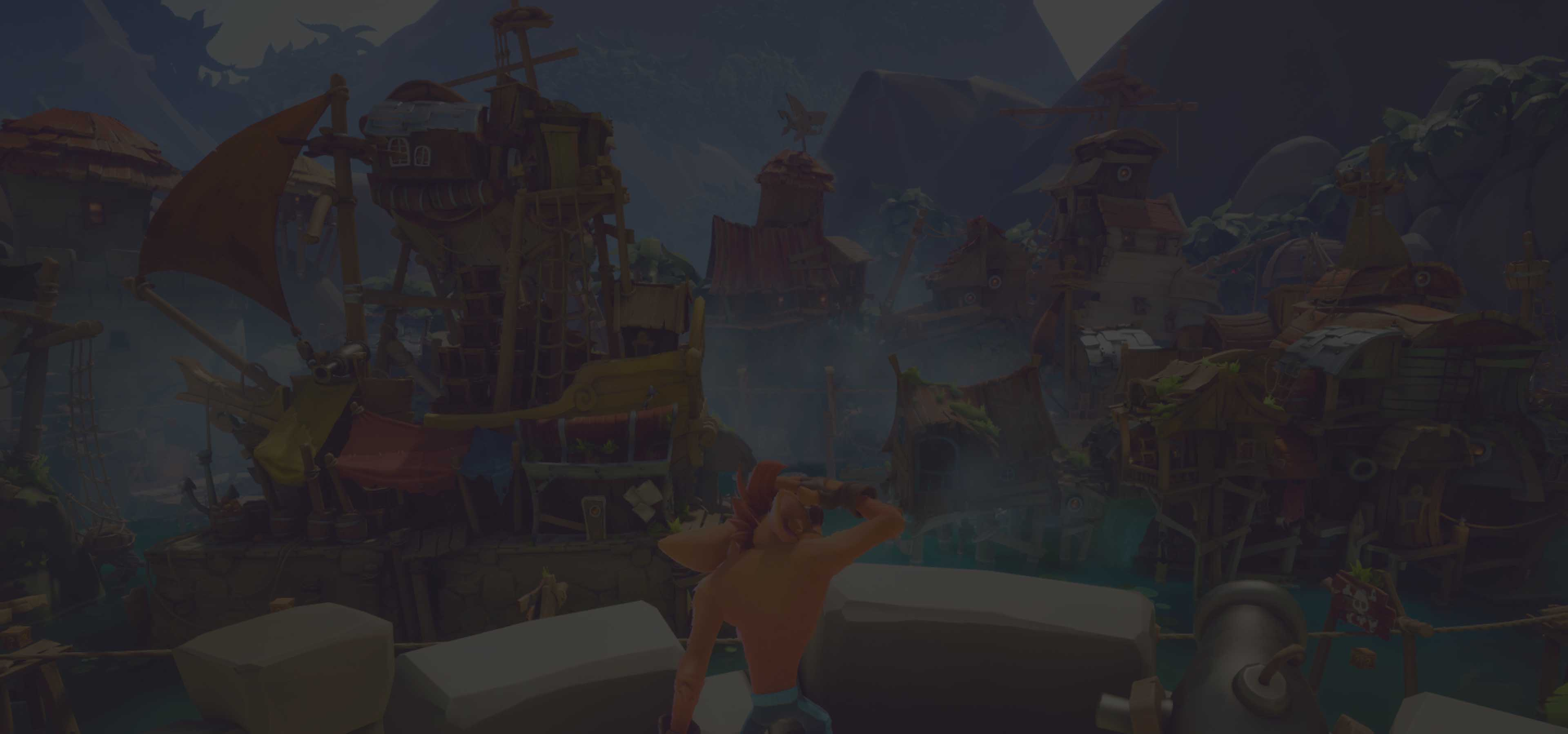 Crash Bandicoot 4: It's About Time - imagen