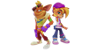 Crash Bandicoot 4: It's About Time - Totally Tubular Costumes