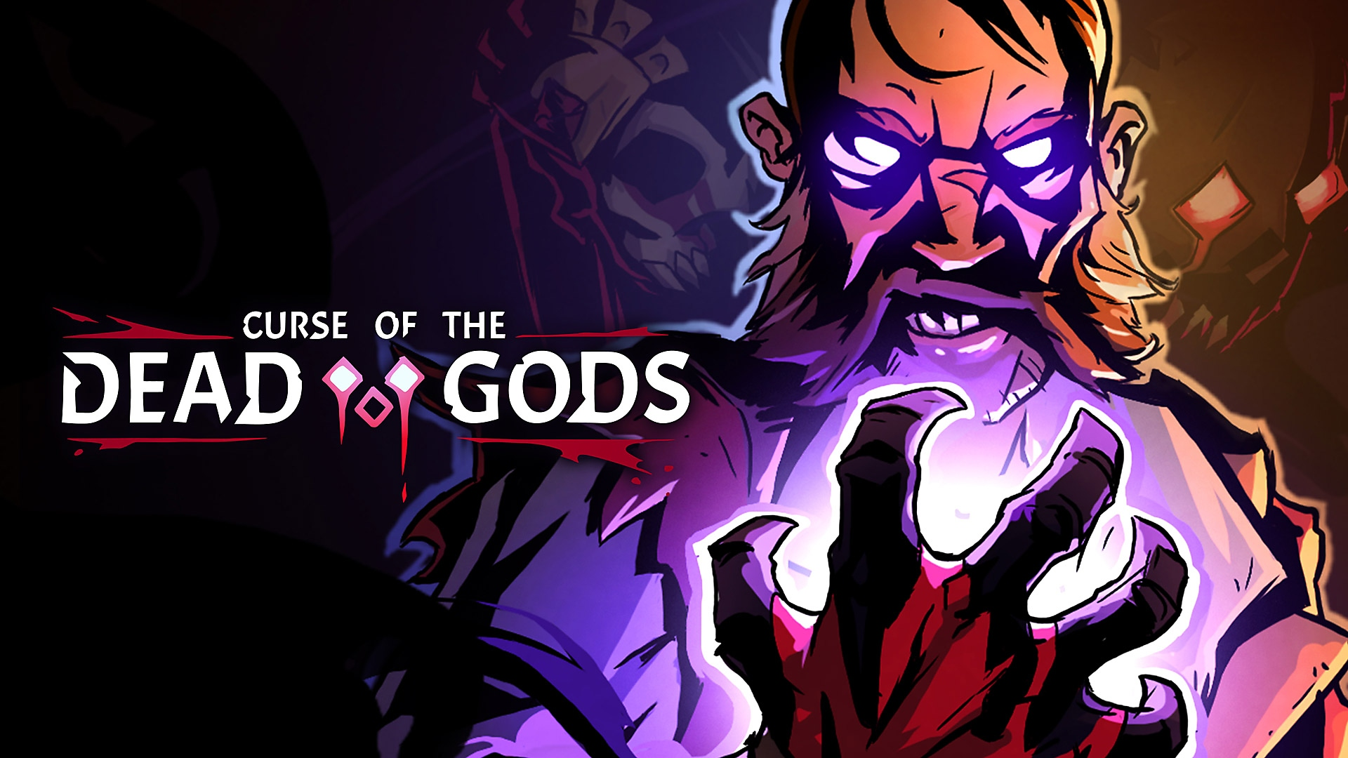 Curse of the Dead Gods - Gameplay Trailer | PS4