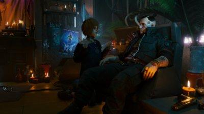 Cyberpunk 2077 - Captura de pantalla de galería 18