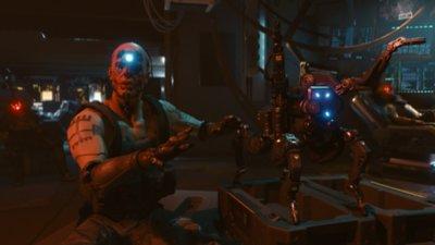 Cyberpunk 2077 - Captura de pantalla de galería 20